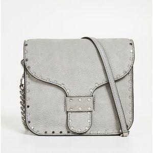 NWT Rebecca Minkoff Midnighter Mini Msgr Bag